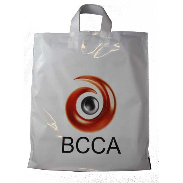 Flexi Loop Carrier Bag
